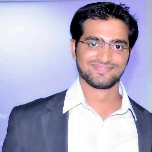 Sultan Khetani is part of an eight member team which has developed a device that can detect HIV virus at diagnose stage.