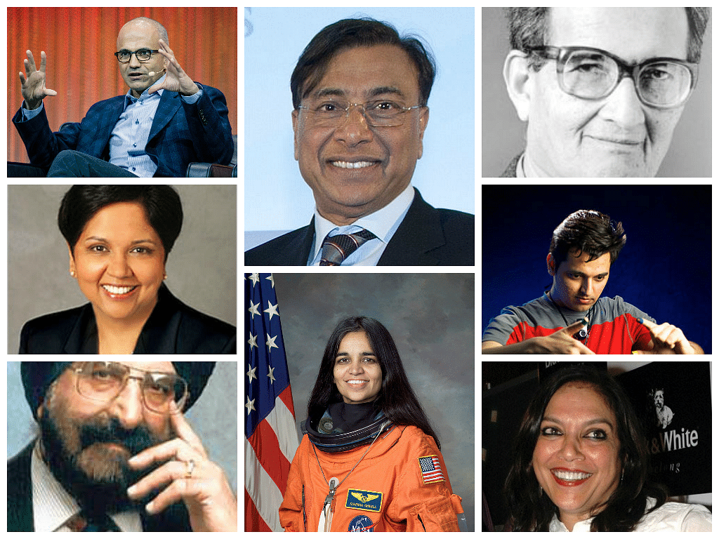 25 Non Resident Indians (NRI) Across The World Who Have Made