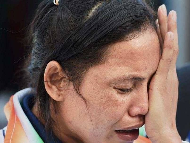 Here's Why Sarita Devi's Stand Is Much More Than Just  A Sports Controversy