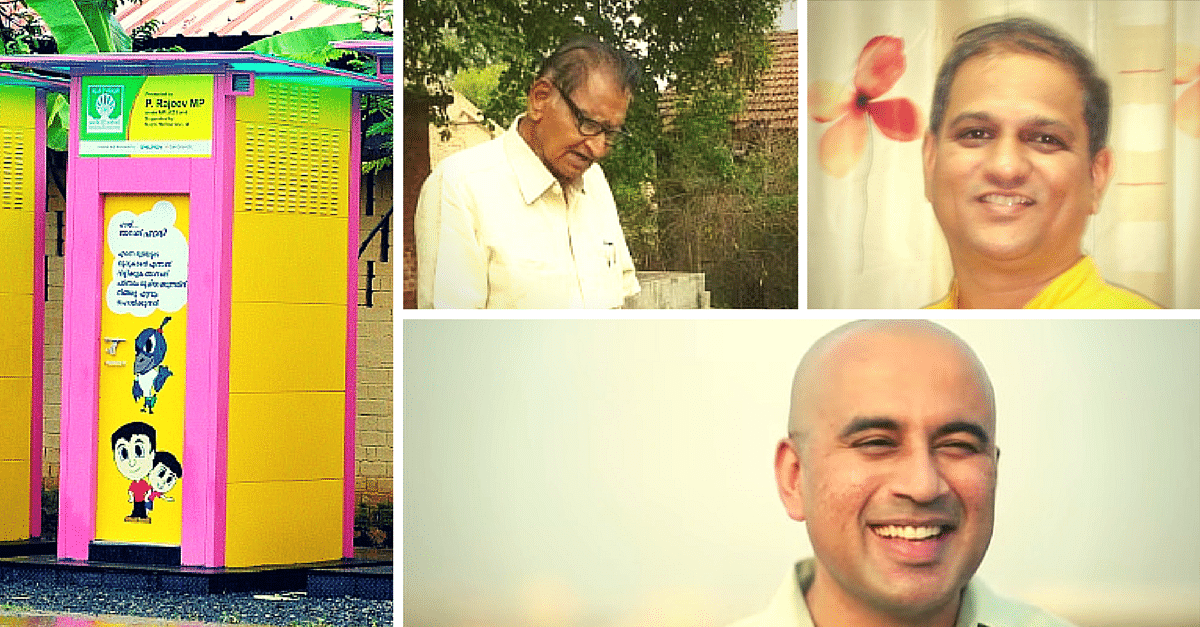 Say Thank You To These 5 Invisible Heroes Who Are Dirtying Their Hands For A Clean India!