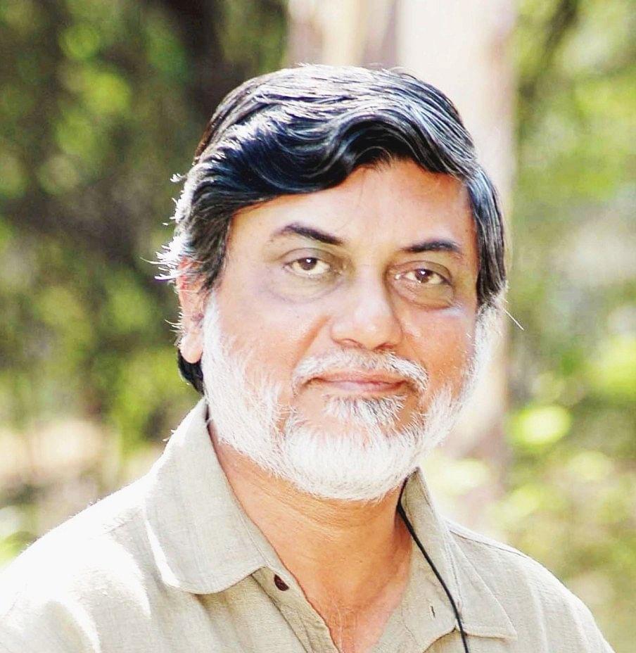 Dr. Anil Rajvanshi