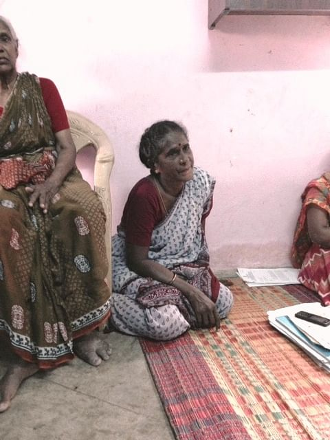 According to Sundari, women are beginning to understand that they no longer need to fear being thrown out of their houses and this awareness has boosted their confidence. (Credit: Swapna Majumdar\WFS)