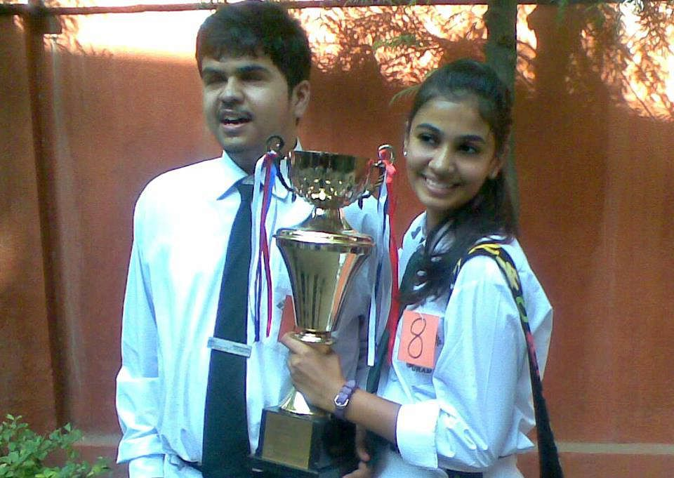 He Is A Singing Sensation  CBSE Topper  Visually Impaired  Are You