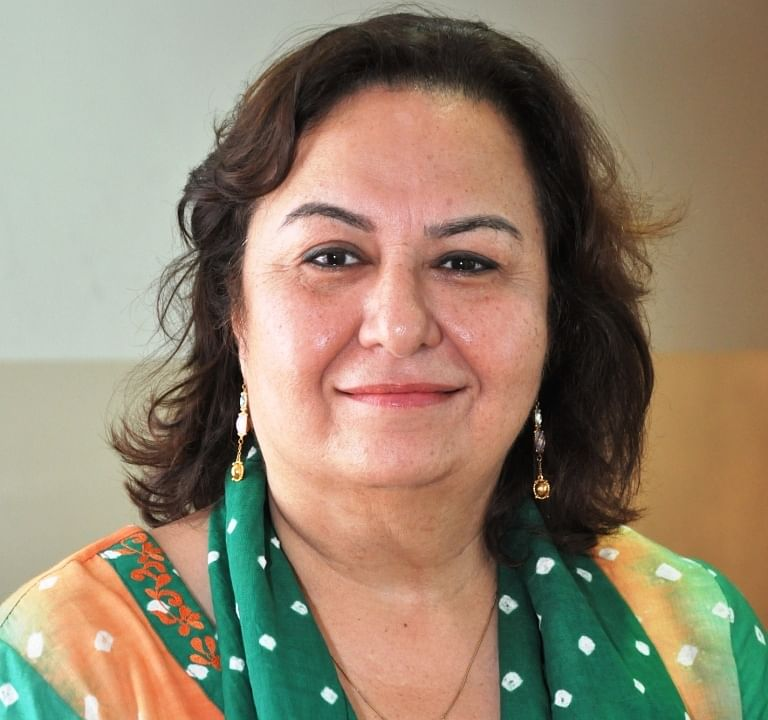 Interview: Pinky Anand – The Second Woman To Become Additional Solicitor General of India