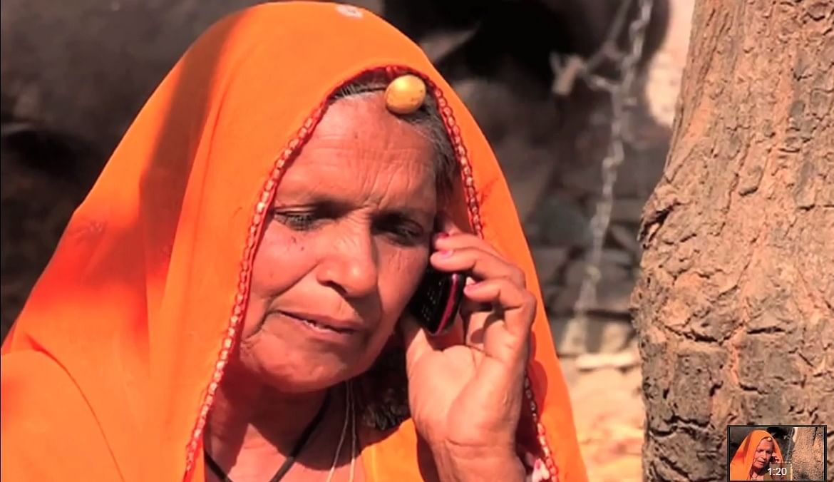 8 Mobile Phone Ideas That Are Changing Lives In Rural India  #Mobile4Good14