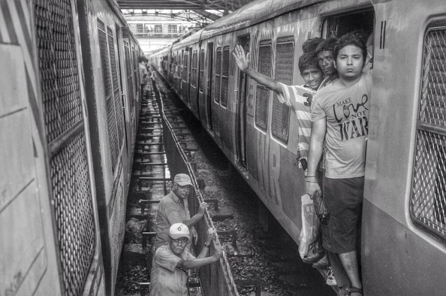 The memorable train journeys.