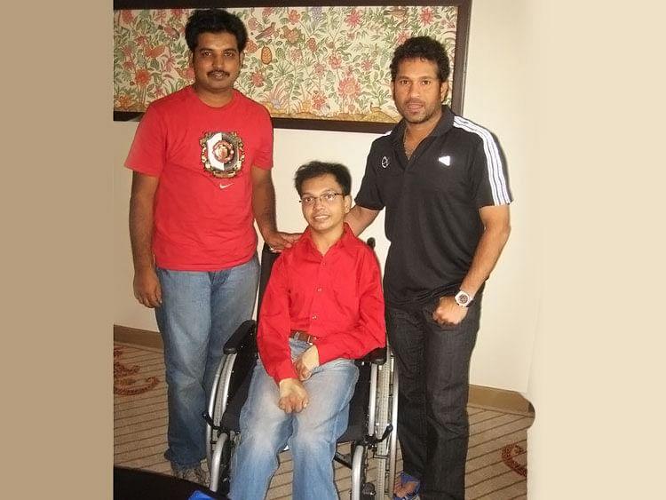 Ashwin & Bharath2