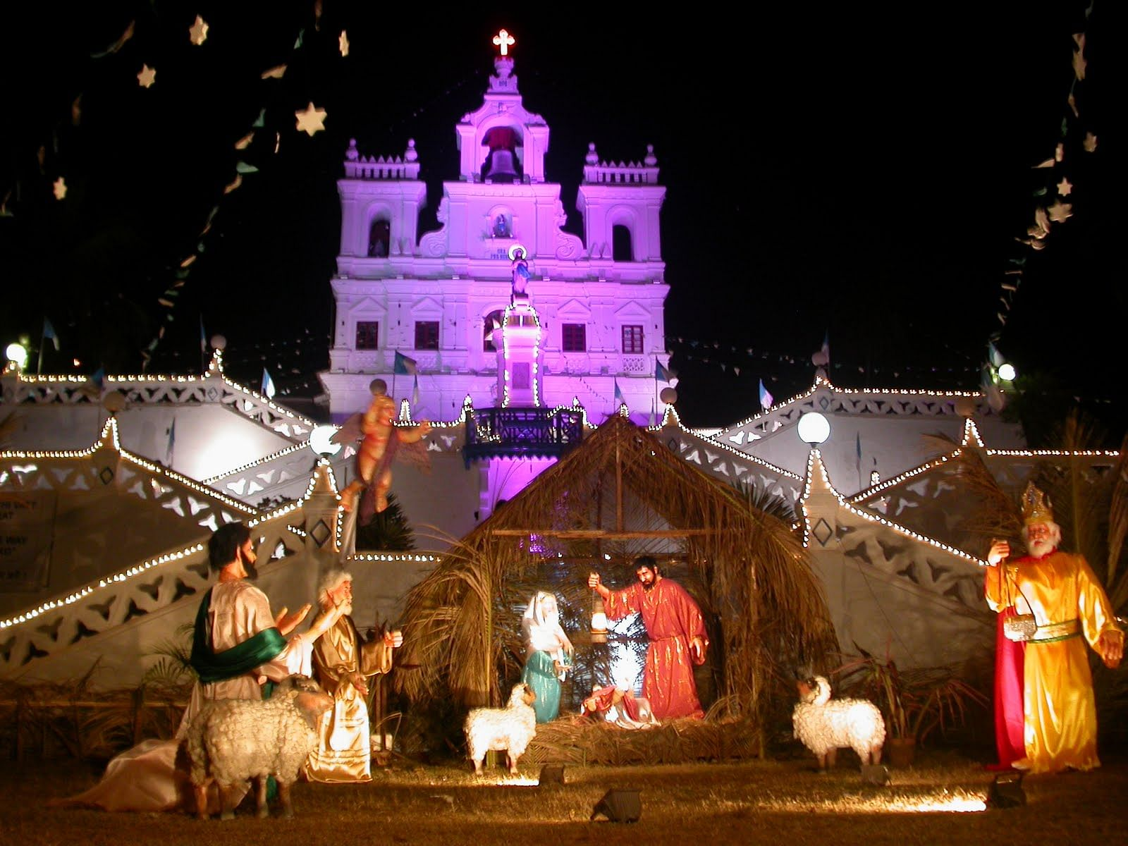 Be it any state of India, Christmas celebrate homecoming, happiness and the spirit of togetherness.