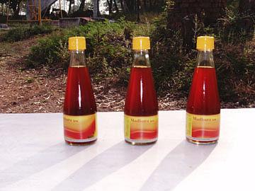 Madhura Syrup