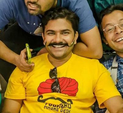 Pranveer Singh Rathore