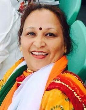 Rashmi Gupta