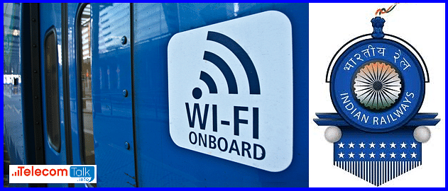 railway wifi