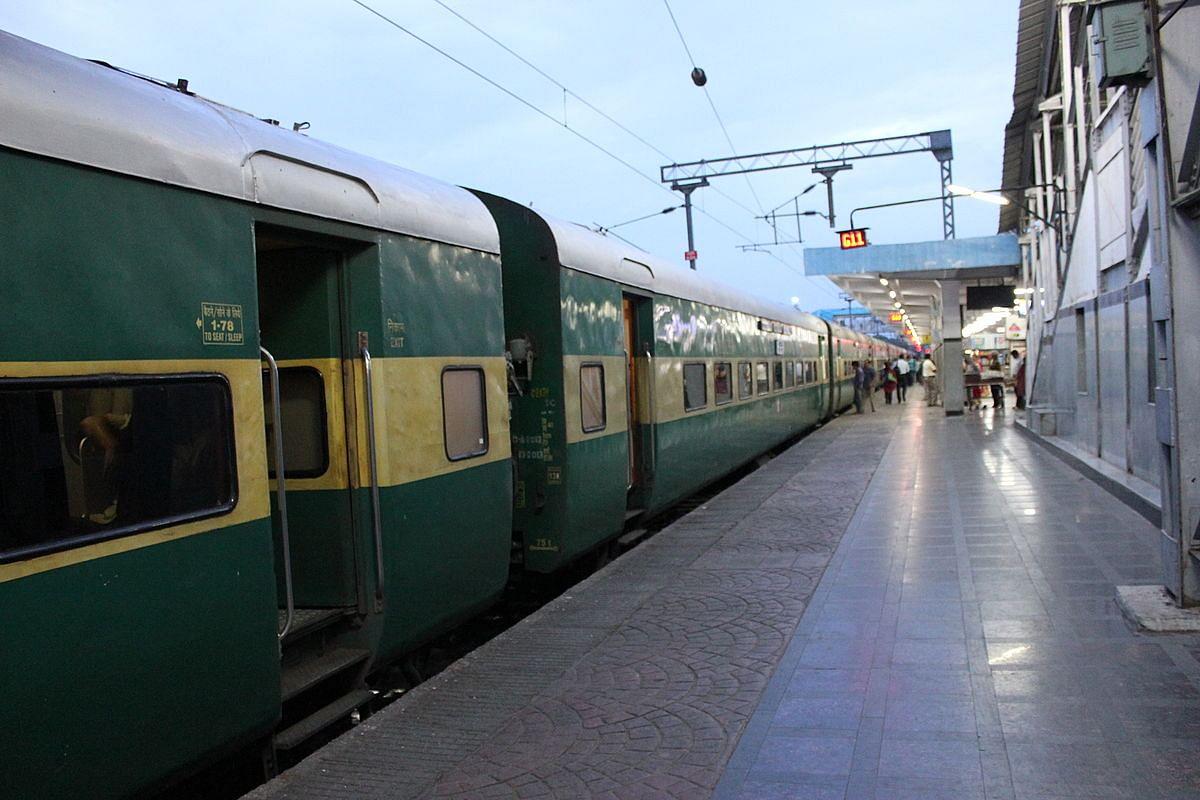 railway station essay a day in railway station essay