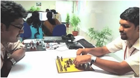 Salih wants to open his own chess academy.