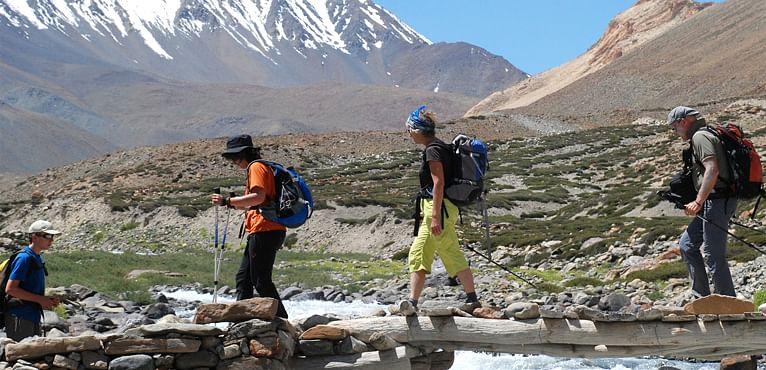 trans-zanskar-trek