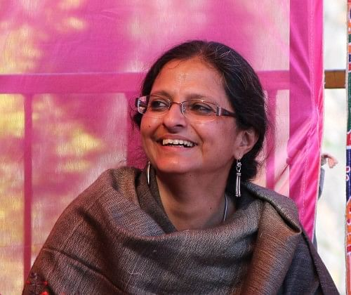 Rashmi Bharati, co-founder of Avani.