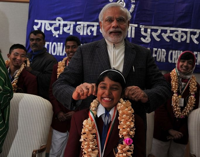 What The 24 Kids Who Won The National Bravery Awards This Year Did Will Both Amaze And Inspire You