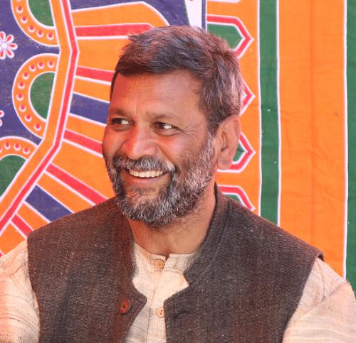Rajnish Jain, co-founder of Avani.