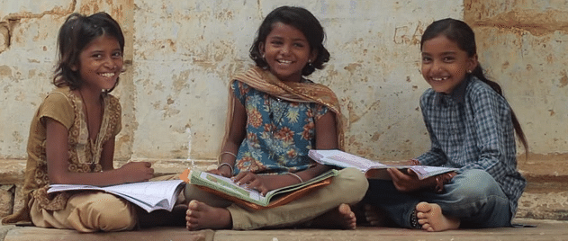 This Four Minute Video Will Change The Way You Look At Girl Child Education Forever