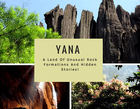 IN PHOTOS: The Mesmerizing Rock Formations And Mysterious Legends Of Yana