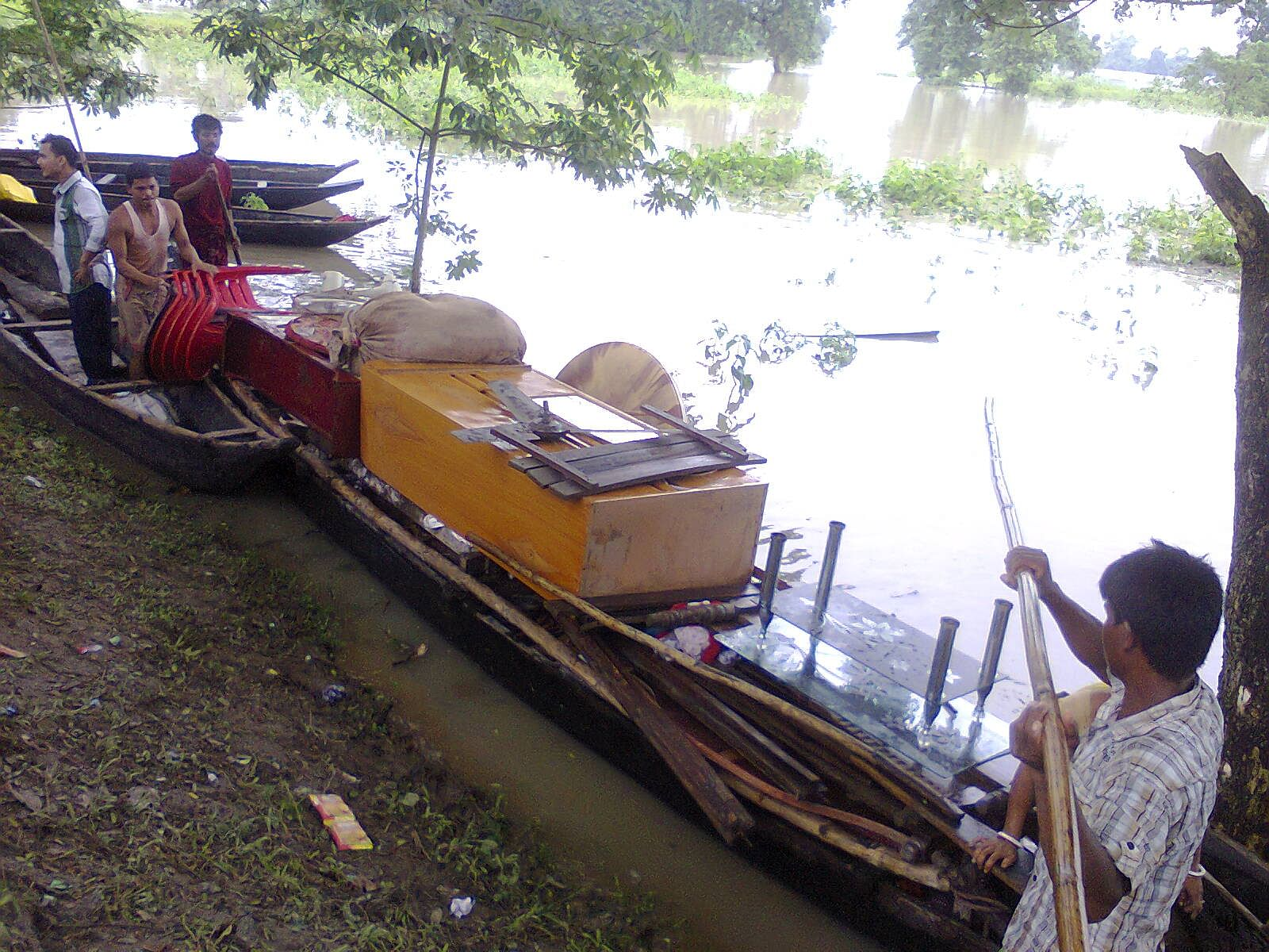 Dhakuakhana flood18