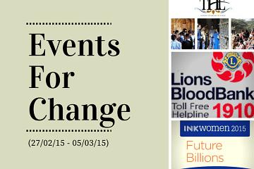 EventsForChange