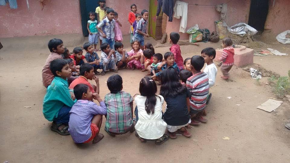 Sankalp has seven centres across three states of India.