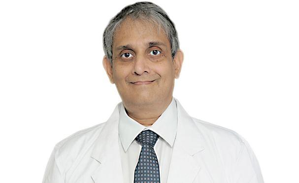 Dr K R Balakrishnan