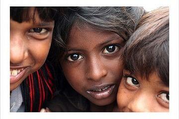 gypsy-orphans-india