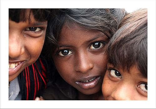 My Story I Wanted To Adopt A Child In India This Is