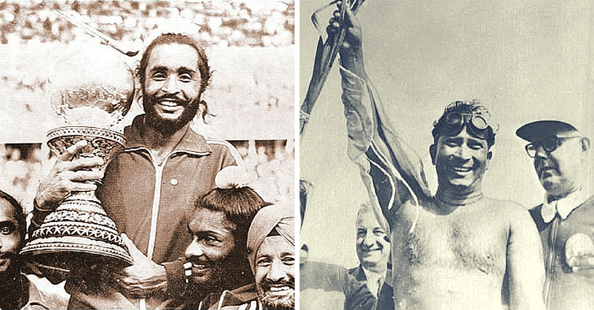 24 Most Glorious Moments In The History Of Indian Sports