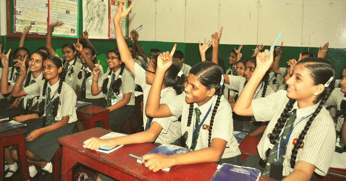 An Interactive Course Which Is Teaching Communal Harmony And Conflict Resolution To Kids