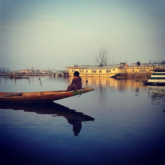 The people, the stories and the lifestyle of people in kashmir is mesmerizing.