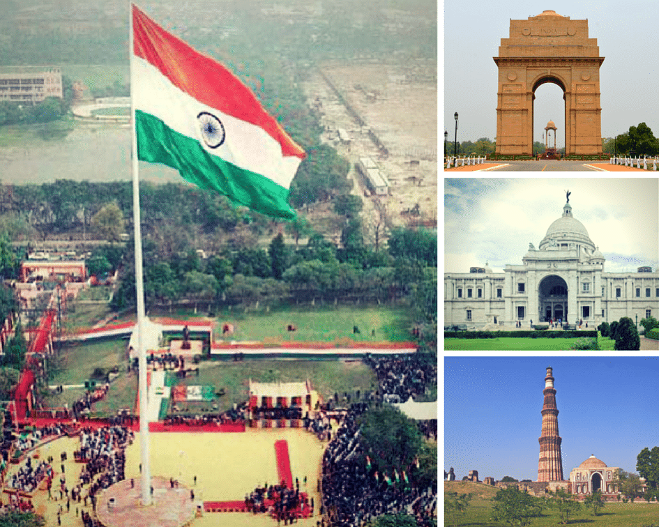 MY VIEW: Why I Believe The World's Largest Indian Flag At Faridabad & Other Such Symbols Are Important