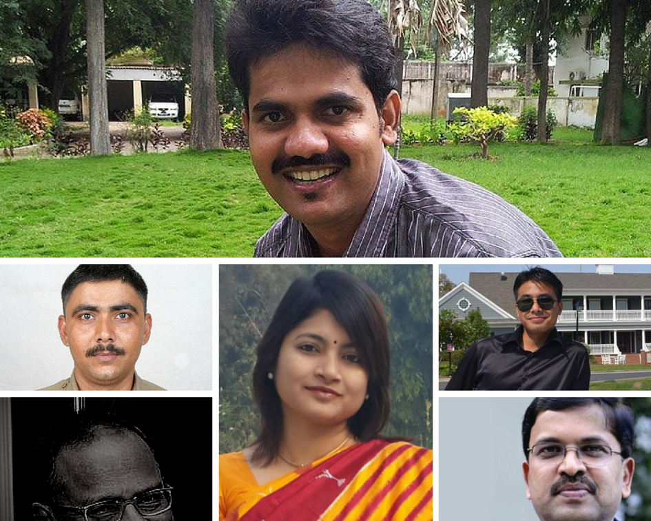 10 Amazingly Dedicated Indian Civil Servants You Will Be Proud To Know