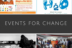 Events for Change-2