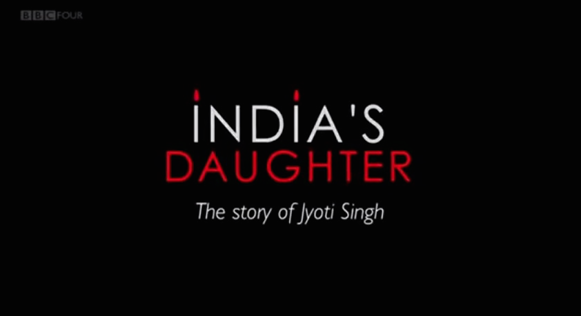 MY VIEW: What I Wish The BBC Documentary India's Daughter Had Also Shown