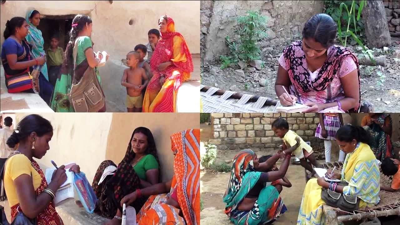 'Khabar Lahariya', which stared printing from UP's Chitrakoot, in 2002, with a team of just seven women now has contributions from 40 women scribes and a readership of over 80,000 across hundreds of remote villages in UP and Bihar.