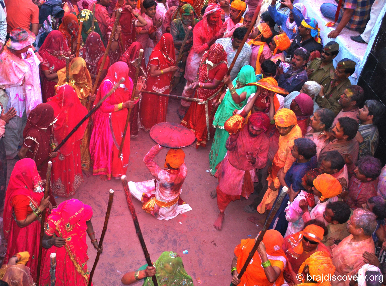 Lathmar-Holi-Barsana-Mathura-23
