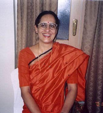 Nandini Nimbkar