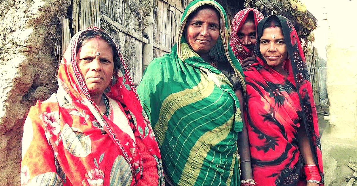 How Fishes Converted Shy Village Women Into Bright Business Women At Madhubani