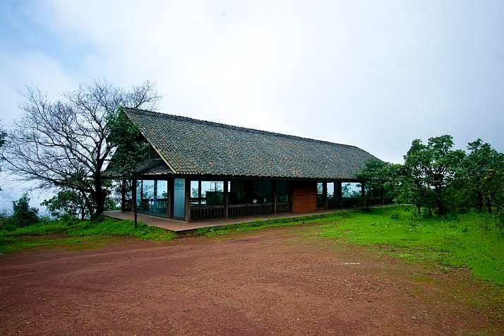The Mhadei Research Station