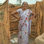 Kalavati woman changemaker