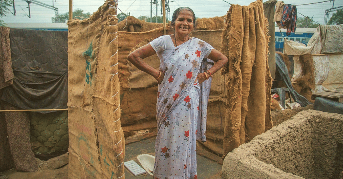 Kalavati woman changemaker
