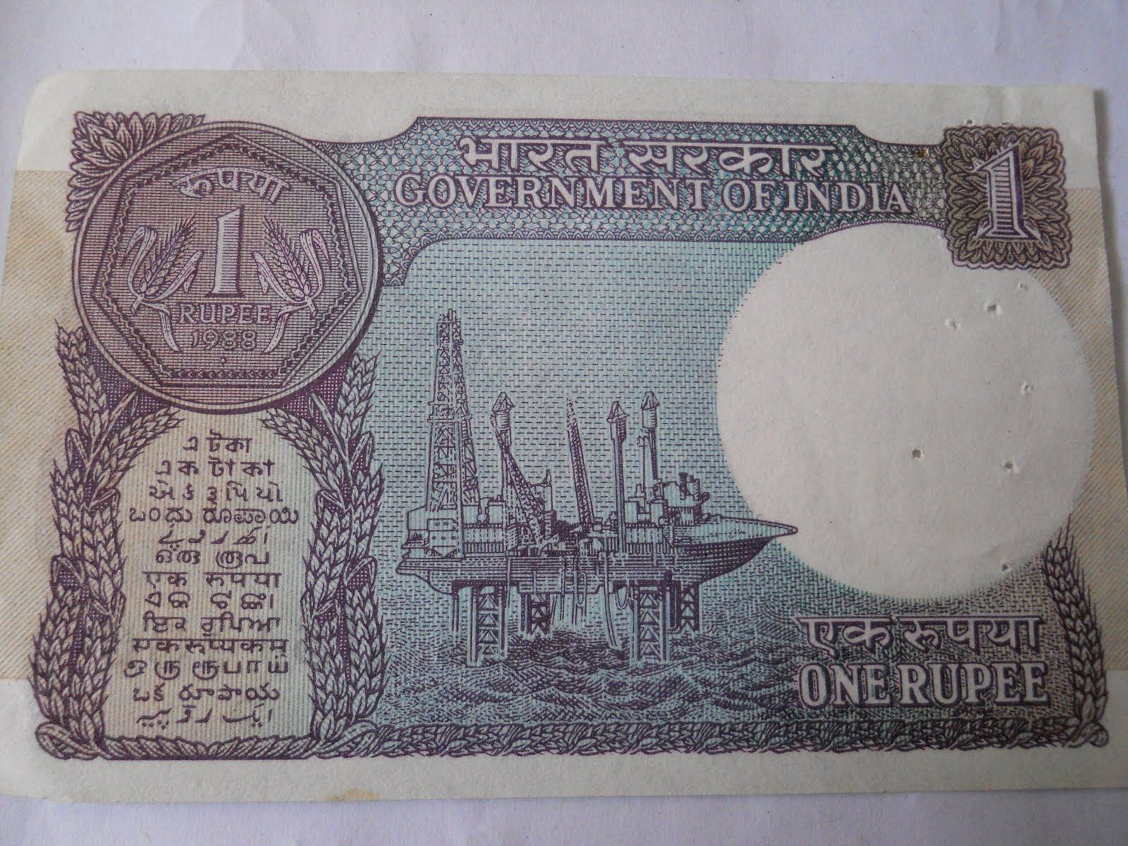 6 Interesting Facts About The Newly Re-launched Rupee One