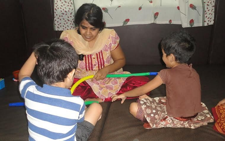 Early intervention is a must when it comes to children with autism.