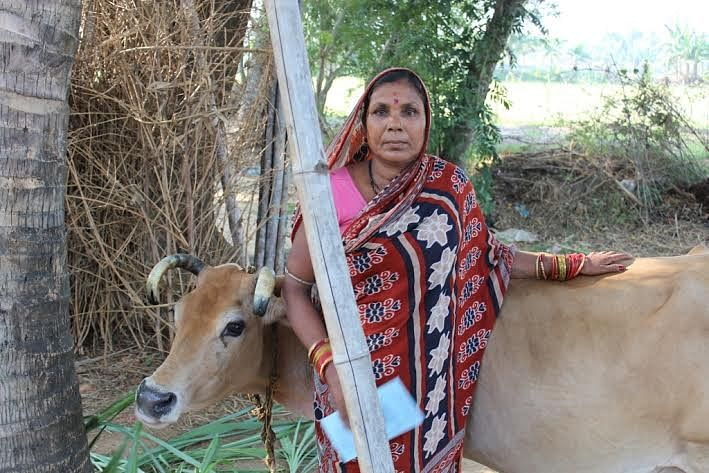 Many women have started their small businesses using Rang De loans.