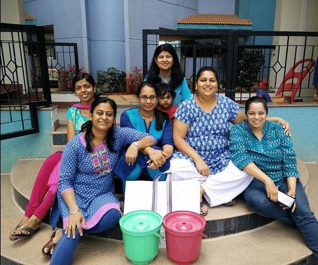 SWM gang of Sobha Quartz