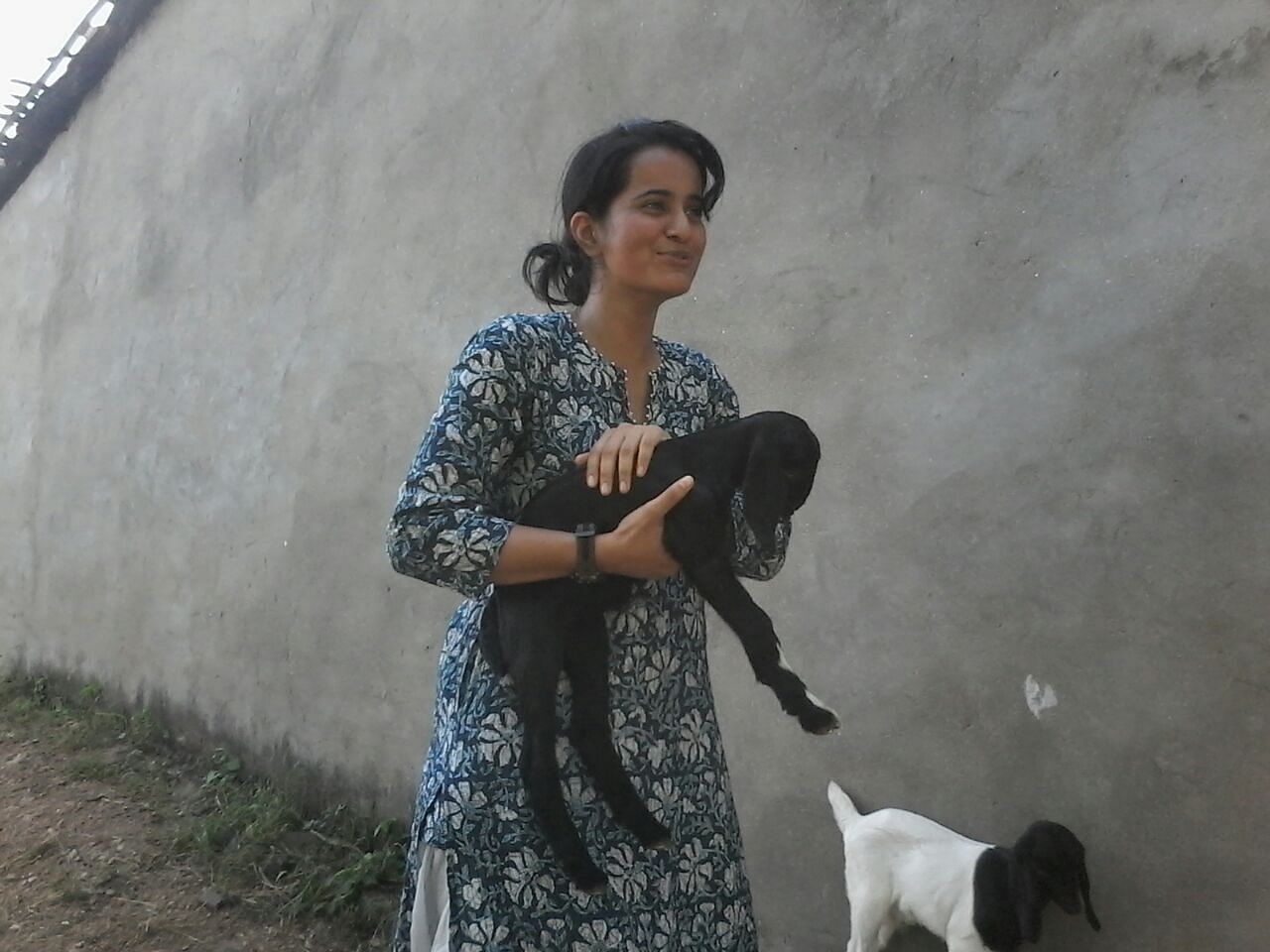 Nupur left her CA degree and shifted to rural Rajasthan.