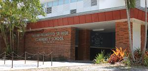Miami Palmetto Senior High
